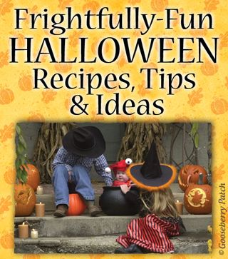 Gooseberry Patch Halloween Recipe Round-Up