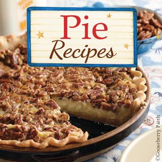 Gooseberry Patch Pie Recipe Round-Up