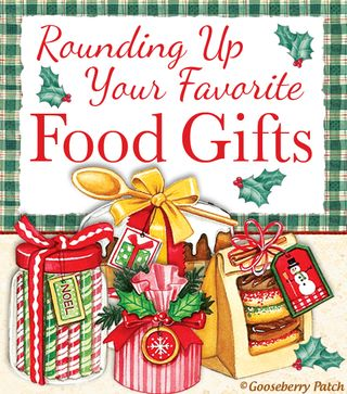 Rounding up the best gifts from the kitchen in this week's Recipe Round Up! Click to see them all.