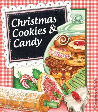 Share your favorite Christmas Cookies & Candy in this Gooseberry Patch Recipe Round Up...find some new favorites too!