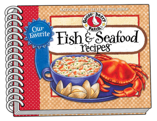 $1.99 eBook: Our Favorite Fish & Seafood Recipes   Special sale from Gooseberry Patch