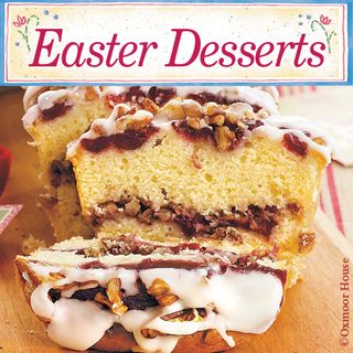 Gooseberry Patch Easter Desserts Recipe Round-Up