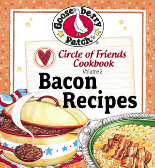 Free download: 25 bacon recipes from Gooseberry Patch