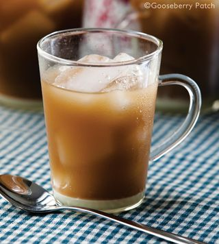 Our Best Summer Drinks: Sweet & Easy Iced Coffee