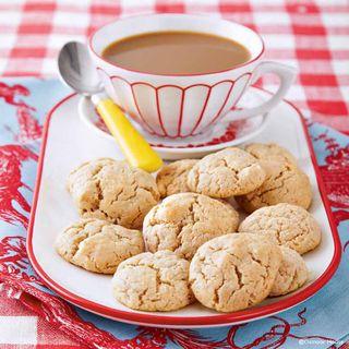 Gooseberry Patch Nicole's Cake Mix Cookies Recipe