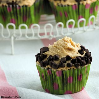 Gooseberry Patch Chocolate Zucchini Cupcakes Recipe