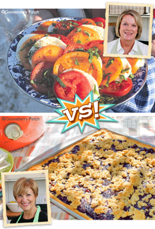 What's Your Ultimate Summer Recipe?