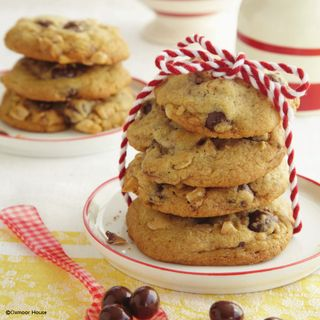 Gooseberry Patch Espresso Bean Cookies Recipe