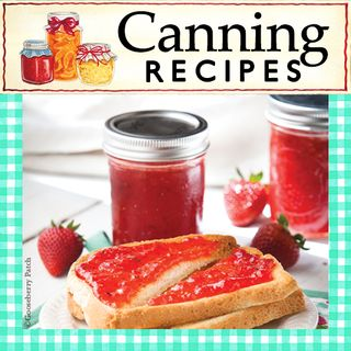 Gooseberry Patch Canning Recipe Round-Up