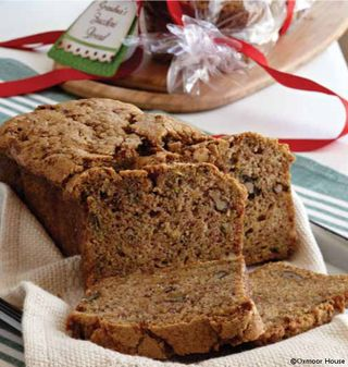 Gooseberry Patch Grandma's Zucchini Bread Recipe