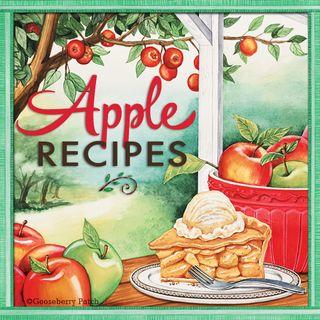 Gooseberry Patch Apple Recipe Round-Up