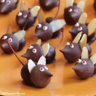 Gooseberry Patch Munchable Mice Recipe