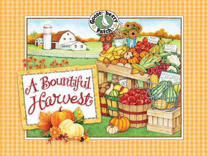 Bountifulharvest