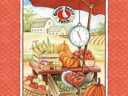 Harvestmarket