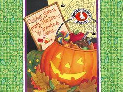 Octoberparty