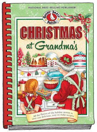 Christmasgrandmas