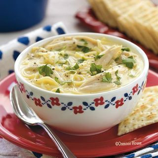 CheesyChickenNoodleSoup