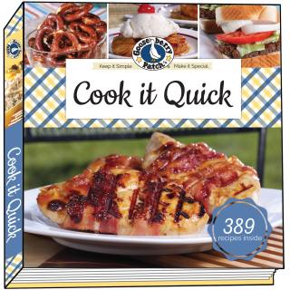 Cookitquick