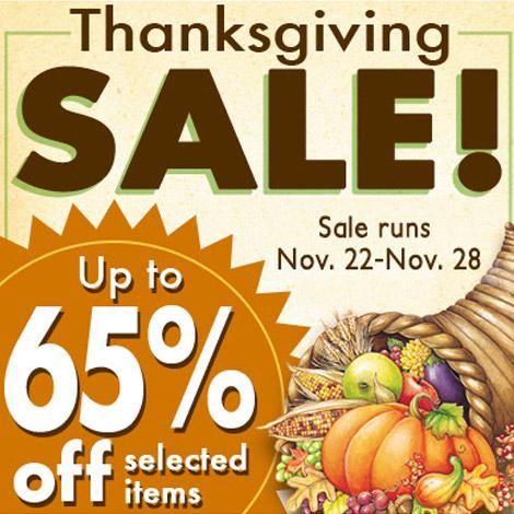 ThanksgivingSaleFacebook