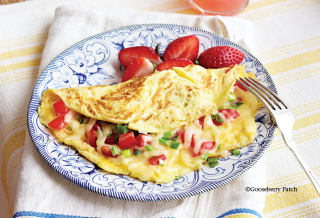 CaliforniaOmelet