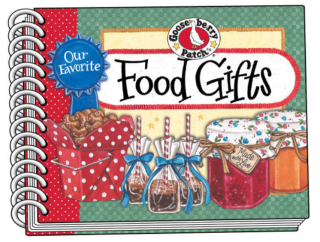 Our Favorite Food Gifts from Gooseberry Patch | Just $1.99 this week!