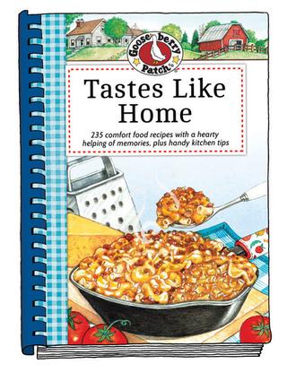 Tastes Like Home, just $2.99 this week!