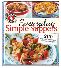 Everyday Simple Suppers - click to learn more!
