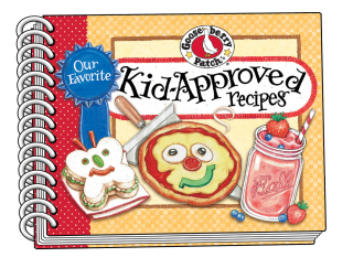Our Favorite Kid-Approved Recipes - 99 cents this week only!