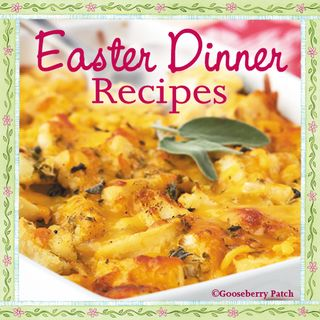 Easter Recipe Round-Up from Gooseberry Patch