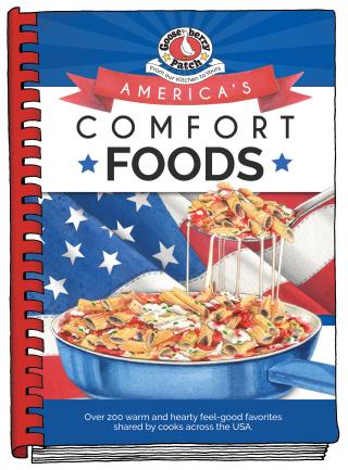 AmericasComfortFoods