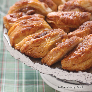Maple-Pecan Brunch Ring from Best Church Suppers cookbook | Get the eBook from Gooseberry Patch for just $2.99!