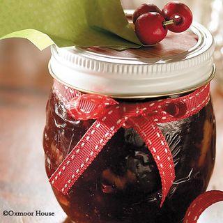 Gooseberry Patch Festive Cranberry Honey Recipe