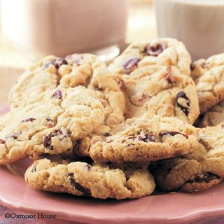 White Chocolate Cranberry Cookies | Recipe from Gooseberry Patch