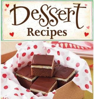 DessertsRRU