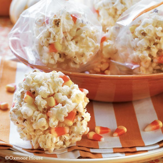 CandyCorn-PopcornBallsDONE