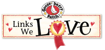 Links We Love | $1.99 eBook special from Gooseberry Patch