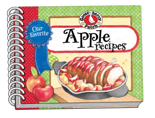 Our Favorite Apple Recipes from Gooseberry Patch | Just $1.99 this week!