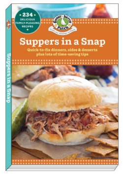 SuppersInASnap