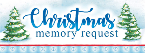 ChristmasMemoryRequest