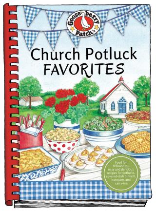 ChurchPotluckFavorites