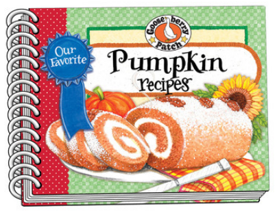 Our Favorite Pumpkin Recipes from Gooseberry Patch | Just 99¢ this week!